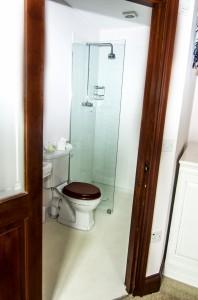Kestrel En-Suite Wet Room