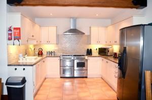 Kestrel Open Plan Kitchen
