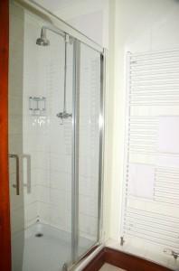 Kestrel En-Suite Walk-in Shower