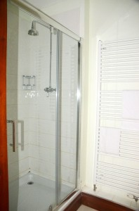 Kestrel En-Suite Walk-in Shower