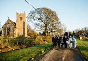 Piggyback Barns Wedding by Luis Holden 059
