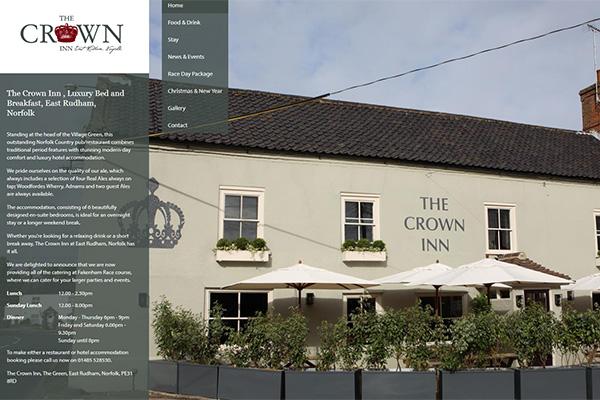 Crown Inn, Rudham