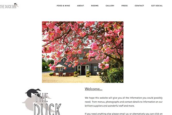 The Duck Inn, Stanhoe