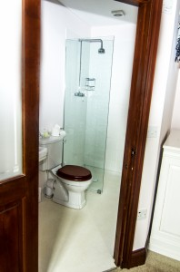 Kestrel En-Suite Wet Room