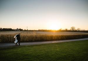 Piggyback Barns Wedding by Luis Holden 066